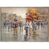 Βροχερά - Ομπρέλες