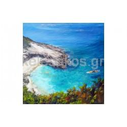 Θαλασσογραφίες - Νησιά
