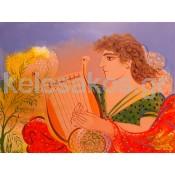 Μεγάλοι Έλληνες Ζωγράφοι